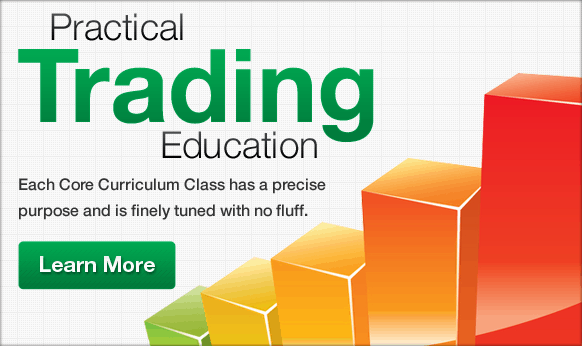 Practical Trading Education