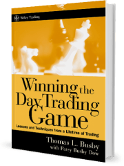 Winning the Day Trading Game