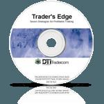 Trader's Edge CD