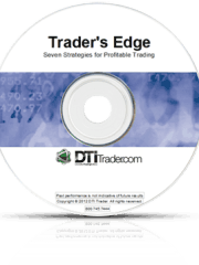 Trader's Edge (Video Download)