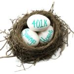 Managing 401k Graphic