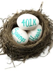 Strategies for Managing Your 401k or IRA (Video Download)
