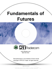 Fundamentals of Futures (Video Download)