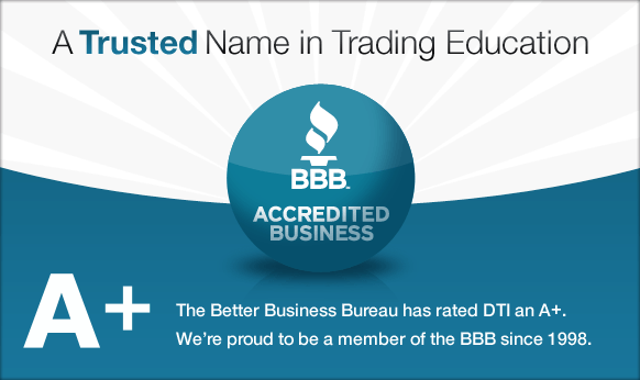 We've Received an A+ from the BBB