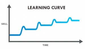 Key-Learning-Curve